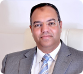 Basheer Moustafa - CEO of First Group